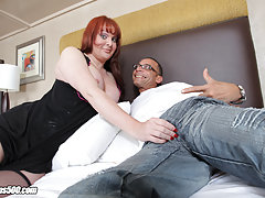Wendy Williams takes a hardcore pounding from Ramon!