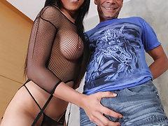 Krish loves taking that Monstercock dick from Ramon